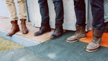 The Most Comfortable Urban Boots for Men – Fall 2016 – The Urban Shoe